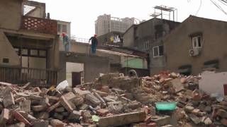 URBANISATION IN CHINA: happiness is seen everywhere - PREVIEW (D-FILM | www.d-film.nl)