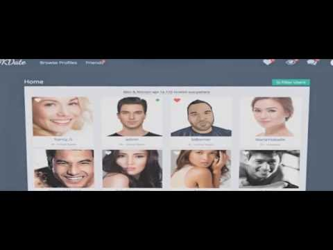 DNA Dating: Greater compatibility and overall relationship success from YouTube · Duration:  1 minutes 15 seconds