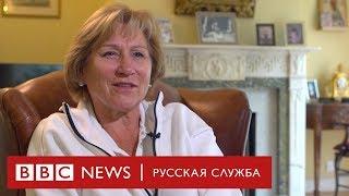 Советская финалистка Уимблдона Ольга Морозова – о политике в спорте и жизни в Англии