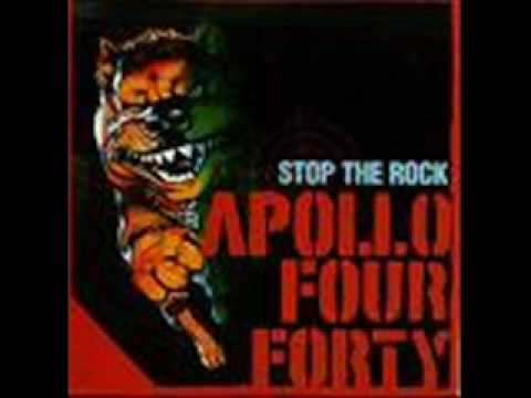 Клип Apollo 440 - Stop the Rock