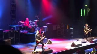 Alter Bridge - Farther Than The Sun - Wembley Arena - 18th October 2013