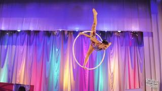 40 Чимбур Ирина — Воздушное кольцо, любители