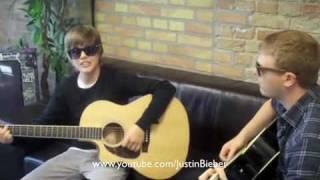 """Justin Bieber """"Favorite Girl"""" Response"""