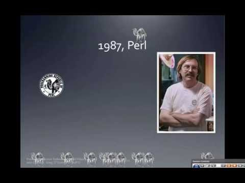 Free/Open Source Software: A Brief History And Concept