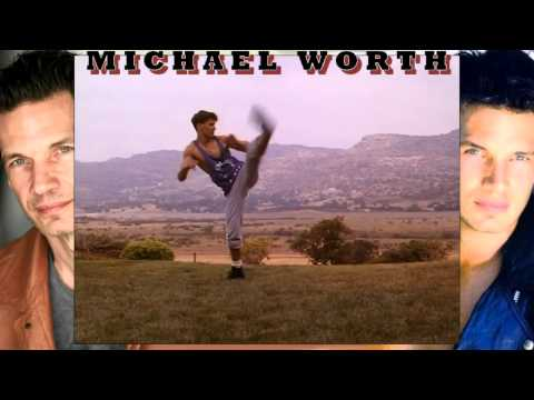 'Michael Worth'  Music Video Tribute