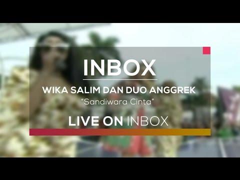 Wika Salim dan Duo Anggrek - Sandiwara Cinta (Inbox Karnaval Indramayu)