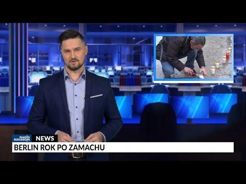 Radio Szczecin News - 19.12.2017