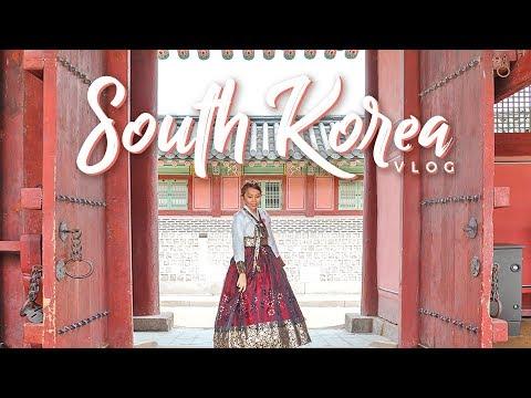 Seoul Korea Travel Guide: A 7-Day Itinerary & Things to Do (South Korea)