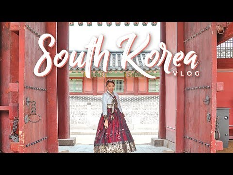 Seoul Korea Travel Guide: A 7-Day Itinerary & Things to Do (South Korea)