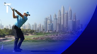 Sergio Garcia shoots effortless 66 in Dubai | Roun...