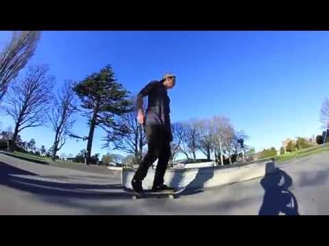 A day at Templeton with Josh Bradshaw and Taryn Lockley