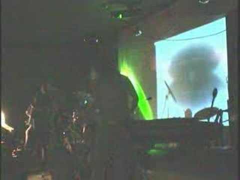 Mermen - Gulch of Spleens - Sept. 7, 2007