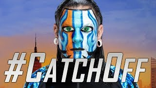 """Catch Off - Jeff Hardy """"Je veux participer à un match Hell in a Cell"""""""