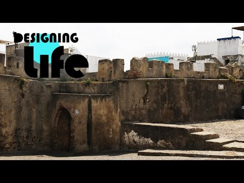 Tangier Morocco Travel Tips | The Kasbah