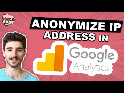 Anonymize IP Address In Google Analytics (ga.js & Gtag.js)