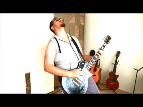 Pera - Kahpe Geceler (Guitar Cover)
