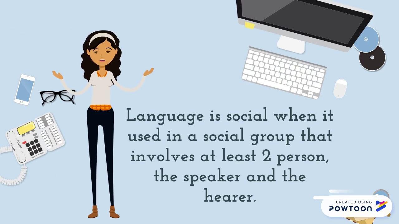 Download sociolingustics by Dinsu