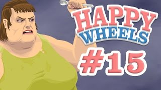 Happy Wheels - ПОРНУХА 18+ #15