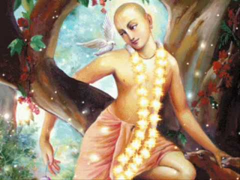 Jay Shree Krishna Chaitanya - Album:  World Hindu Chants