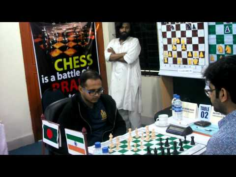 3rd Round Games of the CJKS Prime Distributions GM Chess Tournament High quality and size