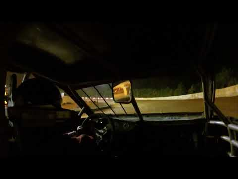 Chris Baker Extreme 4 Lancaster Speedway (3-31-18)