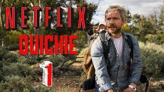 Mein erster Netflix Quickie | Cubi Reviews