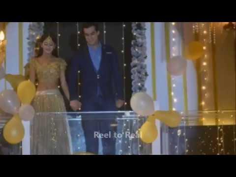 Kartik Birthday Celebration Party - Yeh Rishta Kya Kehalata Hai Song