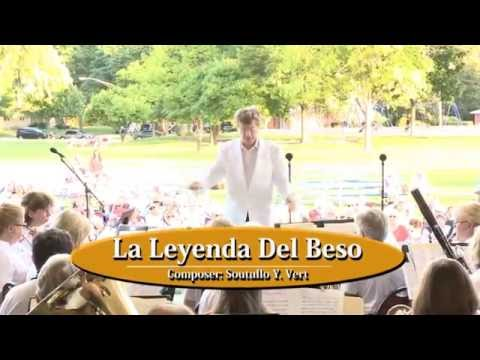 Mt. Prospect Community Band - A Trip To Spain