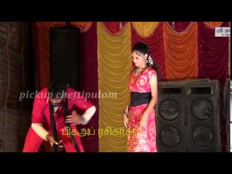 Tamilnadu Village Latest record dance / adal padal 2015
