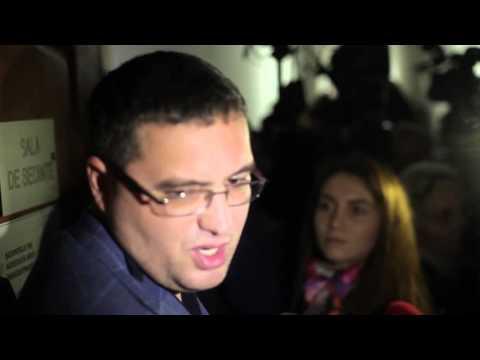 Суд отказал прокурорам вернуть Ренато Усатого под арест (29.10.2015)