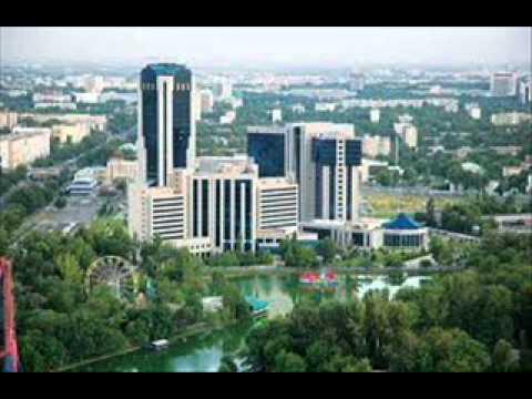 tashkent rodnoi