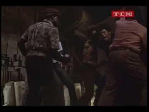 Trailer do filme Jones, o Faixa Preta