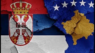 КОНФЛИКТ НА БАЛКАНАХ. Может ли начаться новая война между Сербией и Косово?