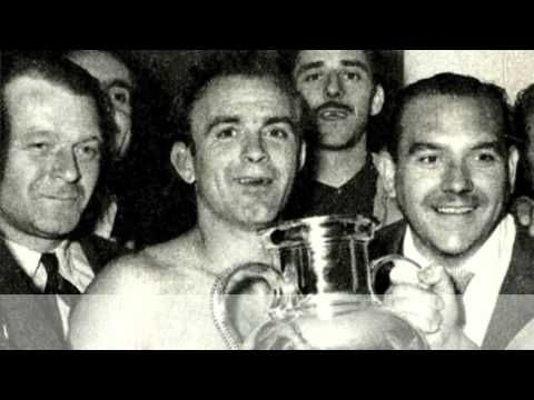 Alfredo Di Stefano: Real Madrid Iegend Dies At The Age Of 88