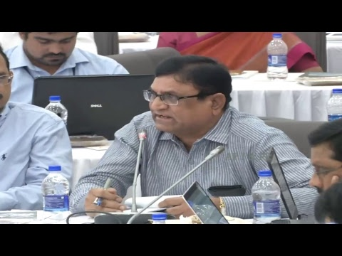 District Collectors Conference Live 03 18-01-2018