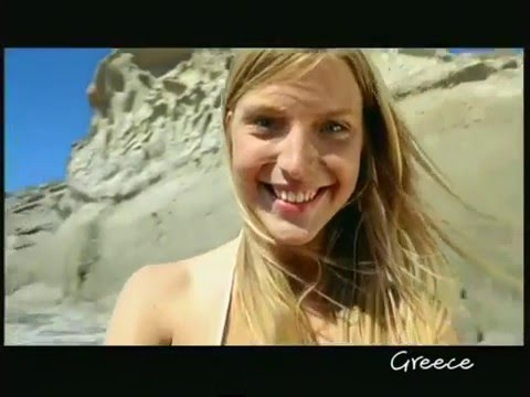 Beauty Shots Of Greece (co-production of ERT and EOT)