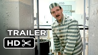 BIFF (2014) - The Grand Budapest Hotel Trailer - Wes Anderson Movie HD