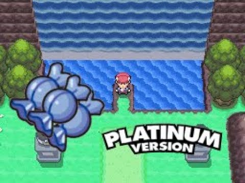 How to Find all the 30 Rare Candies in Pokemon Platinum Part 2/2