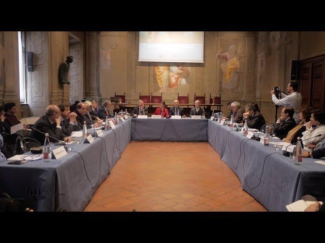 Impatti etici dell'Intelligenza Artificiale (Istituto Luigi Sturzo, 10 maggio 2019)