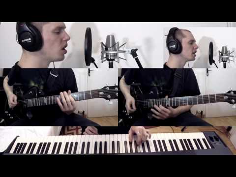 Imagine Dragons - Friction (Cover by Childé)
