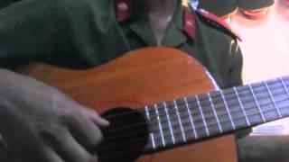 Đoạn đường vắng guitar cover