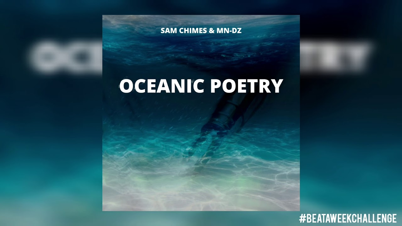 Week 2: Oceanic Poetry (Beat A Week Challenge)