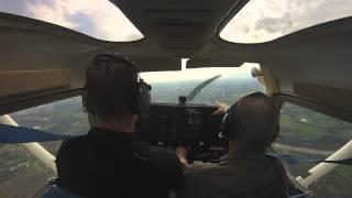 Private Pilot Lesson 4