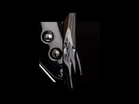 Product Video - Black V25-FR ACM
