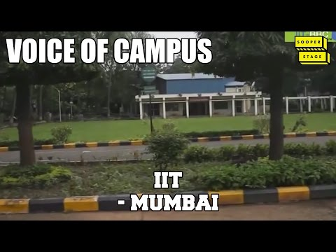 College Talk #7: IIT [Indian Institute Of Technology] | Sooperstage