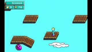 Longplay: Commander Keen Dreams (1990) [MS-DOS]