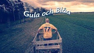 VM-låt 2018   Gula och Blåa [Inofficiell] (Lyrics)