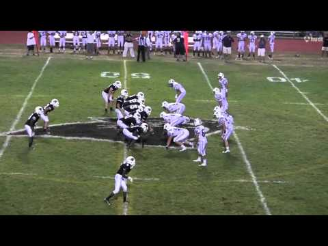 JOE WOODS SENIOR YEAR HIGHLIGHTS