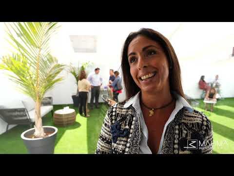 Magma IE Business School: Curso de Liderazgo Transformacional