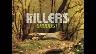 The Killers Daddys Eyes